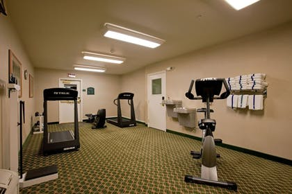 Fitness Facility | Holiday Inn Express Lancaster