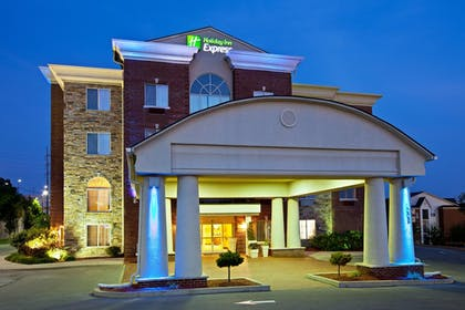 Featured Image | Holiday Inn Express Hotel & Suites Lexington-Downtown