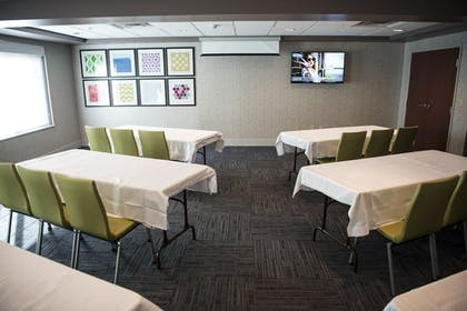 Meeting Facility | Holiday Inn Express Hotel & Suites Lexington-Downtown