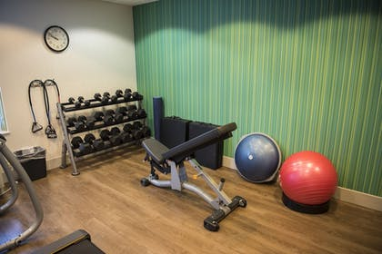 Fitness Facility | Holiday Inn Express Hotel & Suites Lexington-Downtown