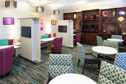 Library | Residence Inn by Marriott Fort Worth Cultural District
