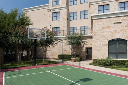 Sports Facility | Residence Inn by Marriott Fort Worth Cultural District