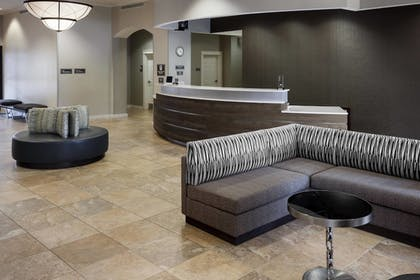 Lobby | Residence Inn by Marriott Fort Worth Cultural District