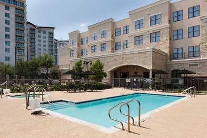 Outdoor Pool | Residence Inn by Marriott Fort Worth Cultural District