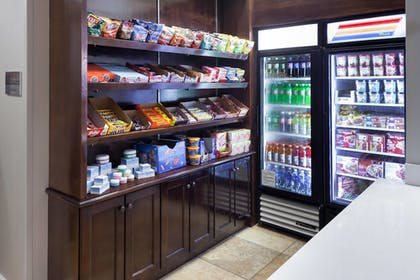 Snack Bar | Residence Inn by Marriott Fort Worth Cultural District