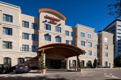 Featured Image | Residence Inn by Marriott Fort Worth Cultural District