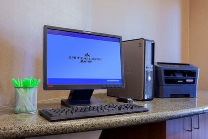 Business Center | SpringHill Suites Boise West/Eagle