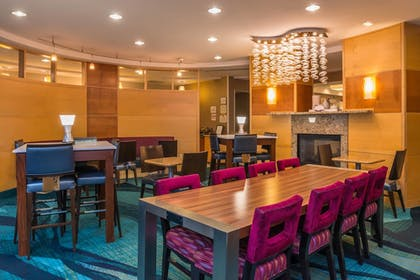 Restaurant | SpringHill Suites Boise West/Eagle