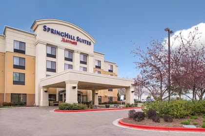 Featured Image | SpringHill Suites Boise West/Eagle