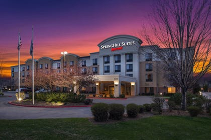 Exterior | SpringHill Suites Boise West/Eagle