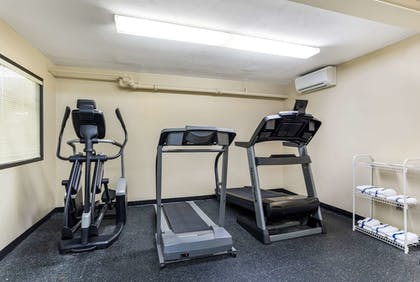 Fitness Facility | Traditions Hotel & Spa, an Ascend Hotel Collection Member