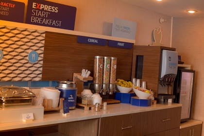 Restaurant | Holiday Inn Express & Suites Maryville