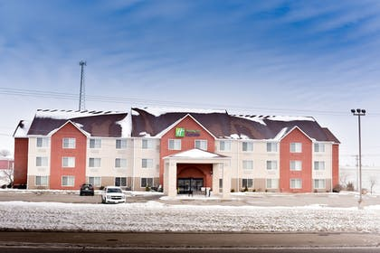 Featured Image | Holiday Inn Express & Suites Maryville