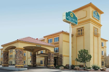 Exterior | La Quinta Inn & Suites by Wyndham Gallup