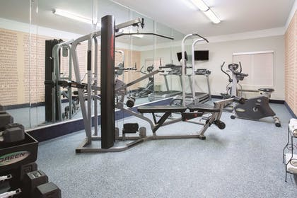 Fitness Facility | La Quinta Inn & Suites by Wyndham Gallup