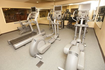 Gym | Great Wolf Lodge Sandusky OH