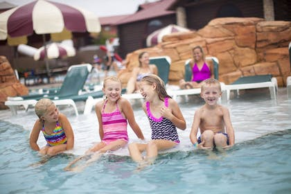 Water Park | Great Wolf Lodge Sandusky OH