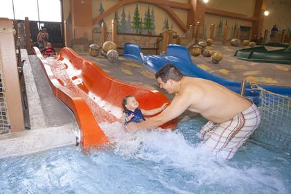 Waterslide | Great Wolf Lodge Sandusky OH