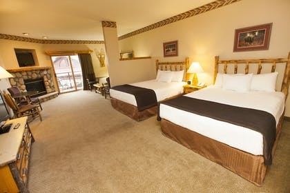 Guestroom | Great Wolf Lodge Sandusky OH