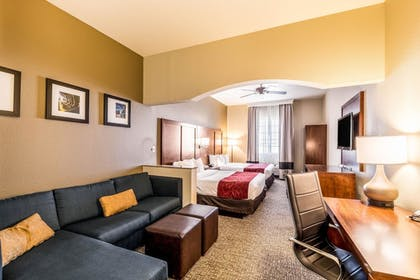 Featured Image | Comfort Suites South