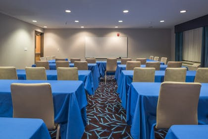Meeting Facility | Holiday Inn Express Hotel & Suites Livermore