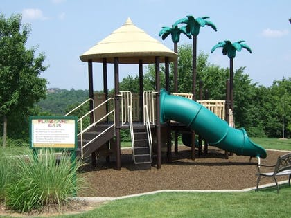 Childrens Play Area - Outdoor | Westgate Branson Woods Resort and Cabins