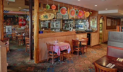 Restaurant | Friday Harbor Suites