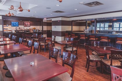 Restaurant | The Parkview Hotel, BW Premier Collection
