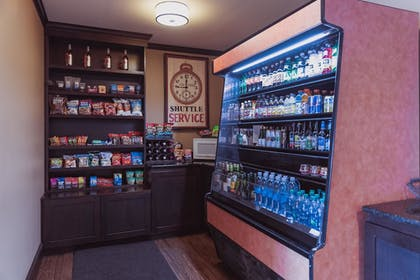 Property Amenity | The Parkview Hotel, BW Premier Collection