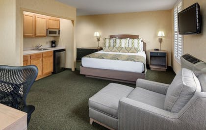 Guestroom | The Parkview Hotel, BW Premier Collection