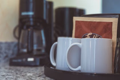 In-Room Coffee | The Parkview Hotel, BW Premier Collection