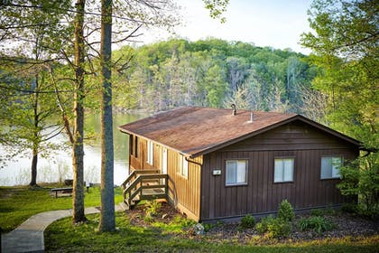 Lake View | Salt Fork Lodge and Conference Center