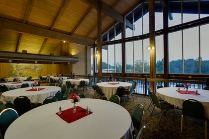 Meeting Facility | Salt Fork Lodge and Conference Center