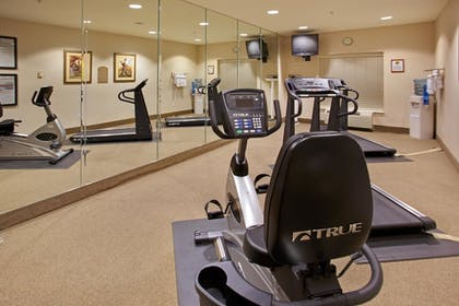 Fitness Facility | Holiday Inn Express Hotel & Suites Conroe I-45 North
