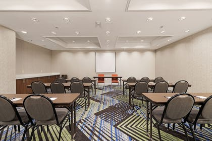 Meeting Facility | Holiday Inn Express Hotel & Suites Conroe I-45 North
