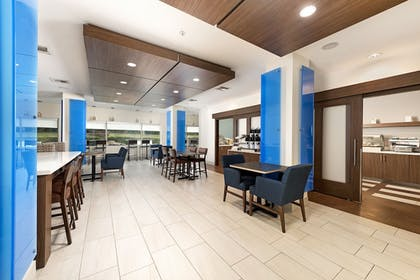 Restaurant | Holiday Inn Express Hotel & Suites Conroe I-45 North