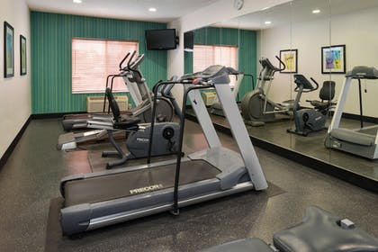 Gym | Holiday Inn Express & Suites Omaha West