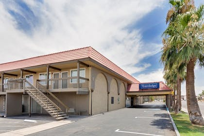 Exterior | Travelodge by Wyndham El Centro