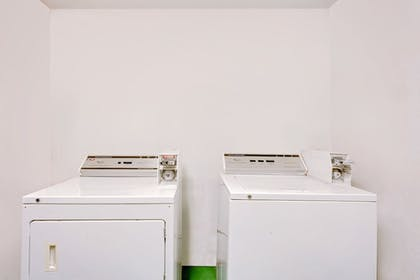 Laundry Room | Travelodge by Wyndham El Centro