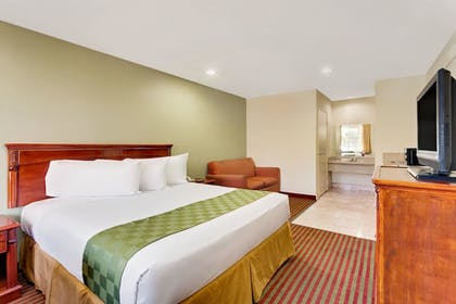 Room | Travelodge by Wyndham El Centro