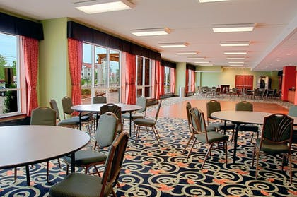 Banquet Hall | Best Western Plus Sandusky Hotel & Suites