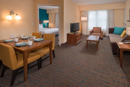 | Suite, 1 Bedroom | Residence Inn by Marriott Chesapeake Greenbrier