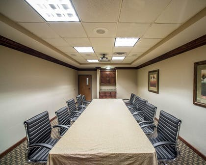 Meeting Facility | Comfort Suites Columbia - University Area