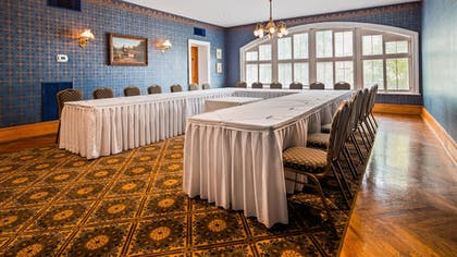 Meeting Facility | Best Western Plus Windsor Hotel