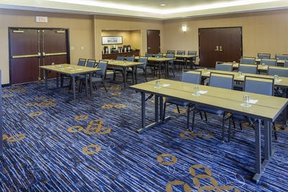 Meeting Facility | Courtyard by Marriott Boston-South Boston