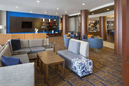 Miscellaneous | Courtyard by Marriott Boston-South Boston