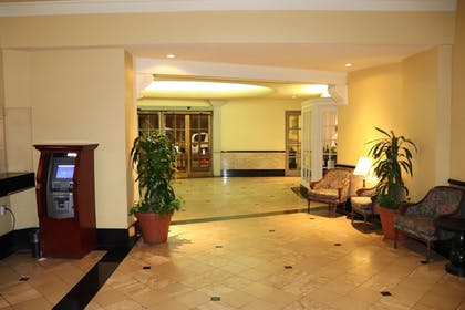 Hotel Interior | Arlington Resort Hotel and Spa