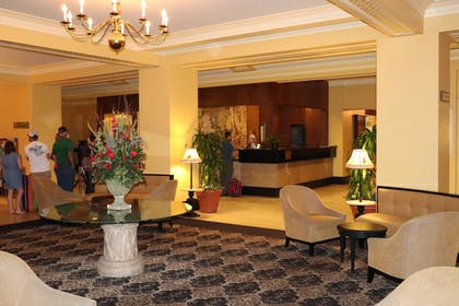 Lobby | Arlington Resort Hotel and Spa