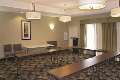 Meeting Facility | La Quinta Inn & Suites by Wyndham Kerrville