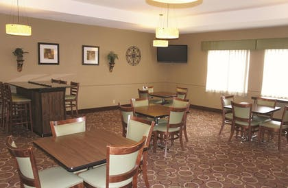 Dining | La Quinta Inn & Suites by Wyndham Kerrville